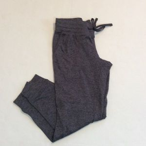 NWOT Old Navy Go Dry Joggers, SZ S